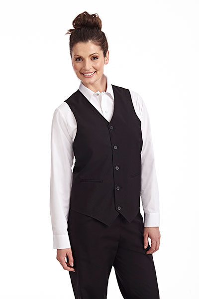Front of House Vest